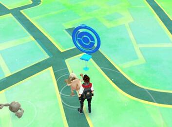 Pokemon Gogps伪装定位软件
