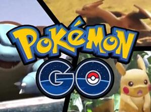Pokemon Go位置模拟器