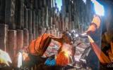 《方舟:生存进化》首部拓展资料片展现新奇远古世界