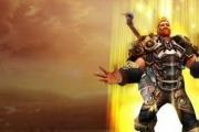 《魔兽世界:军团再临》游戏玩家逆天 180秒就满级