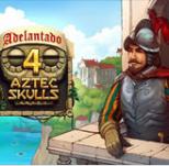 西班牙总督4阿兹特克头骨