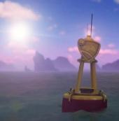 《火箭》新版本预告片公布 酷炫海底竞技场