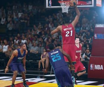 NBA2K17随手名单mc存档
