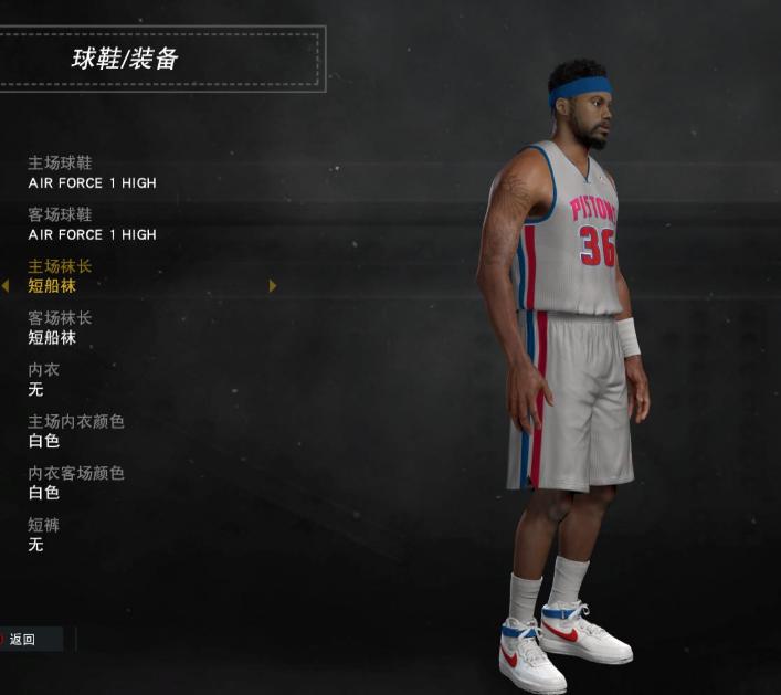 NBA2K17ViperNBA2K17名单V10.23