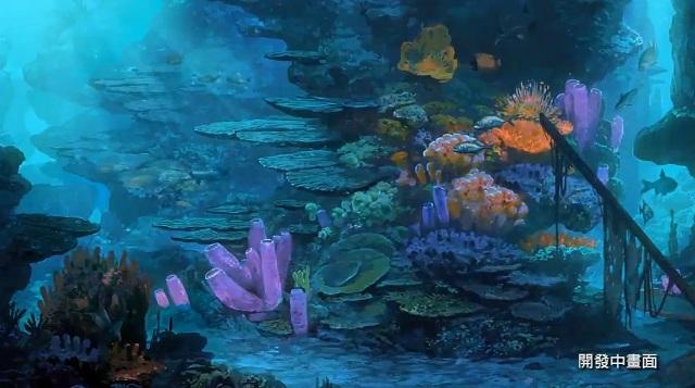 《幻想三国志5》首个宣传片正式曝光