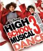 高中音乐3高年级舞蹈