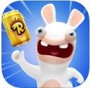 疯狂兔子:无敌跑酷iOS破解版