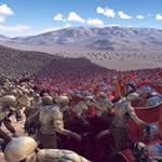 史诗战争模拟
