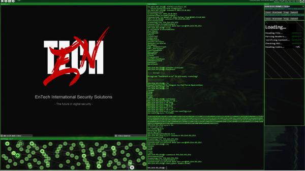 黑客网络v5.036