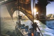 刺客系列新作定名《刺客信条:起源》 首张游戏图片曝光