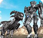 暴龙变形机器人安卓版