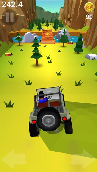 菲利刹车记iOS版