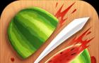 生果忍者经典iOS版