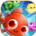 海底小鱼消消乐iOS版