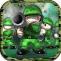 二战塔防小英雄iOS版