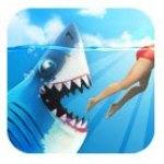 饥饿的鲨鱼世界破解版