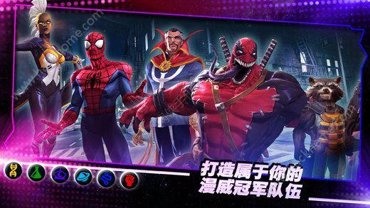 超级英雄小队OL安卓版