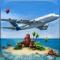 岛飞机飞行模拟器汉化版