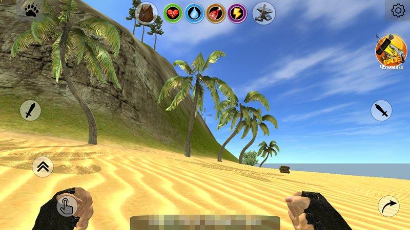 岛屿幸存者破解版