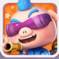 豬豬俠之五靈保衛戰iOS版
