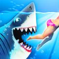 饥饿的鲨鱼世界iOS版