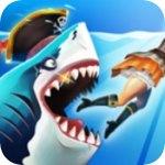饥饿鲨世界无限金币钻石2.1.8