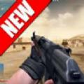 特警攻击射击狙击手的CS安卓版
