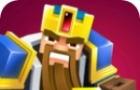 像素皇室战争破解版4.1.0