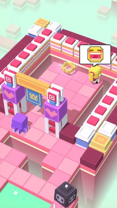 迷宫追逐iOS版
