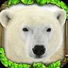 动物王国北极熊破解版
