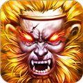 暗黑斗战神v1.2苹果版