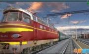 铁路工厂3模拟火车2012豪华版 5+6号升级档+破解补丁