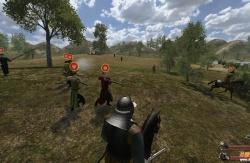 骑马与砍杀火与剑v1.138至v1.141破解升级档补丁THETA版