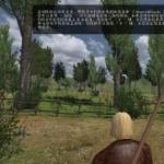 骑马与砍杀战团潘德的预言3.51会见镇长补丁