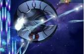 雷霆战机暗夜神锋搭配孢子系列效果怎么样
