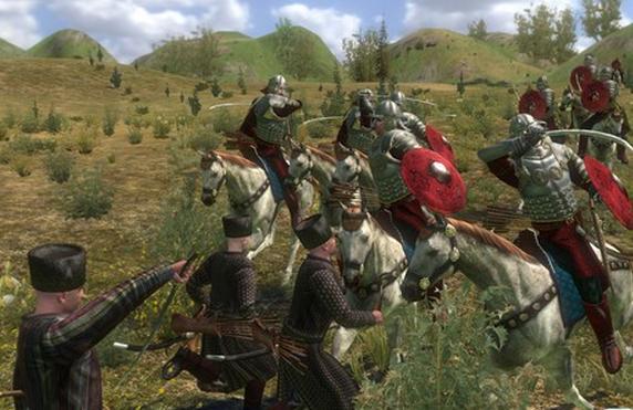 骑马与砍杀领军者复辟与叛乱