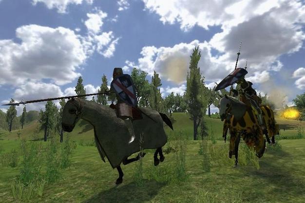 骑马与砍杀混沌战记