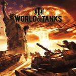 红色警戒2坦克世界
