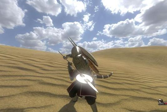 骑马与砍杀混乱时空