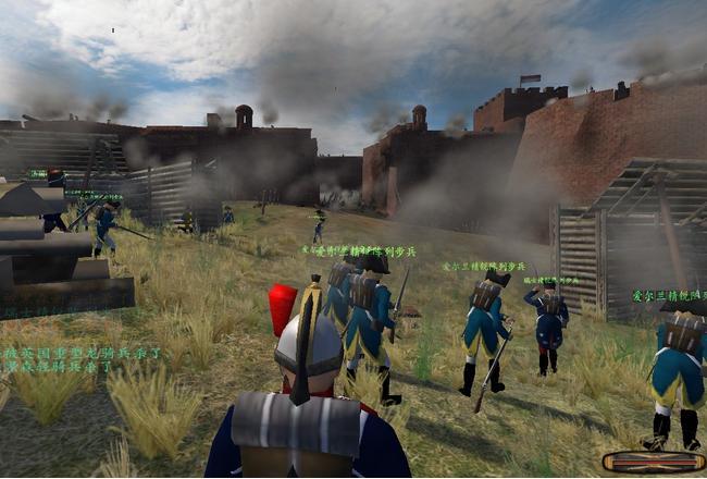骑马与砍杀拿破仑战争