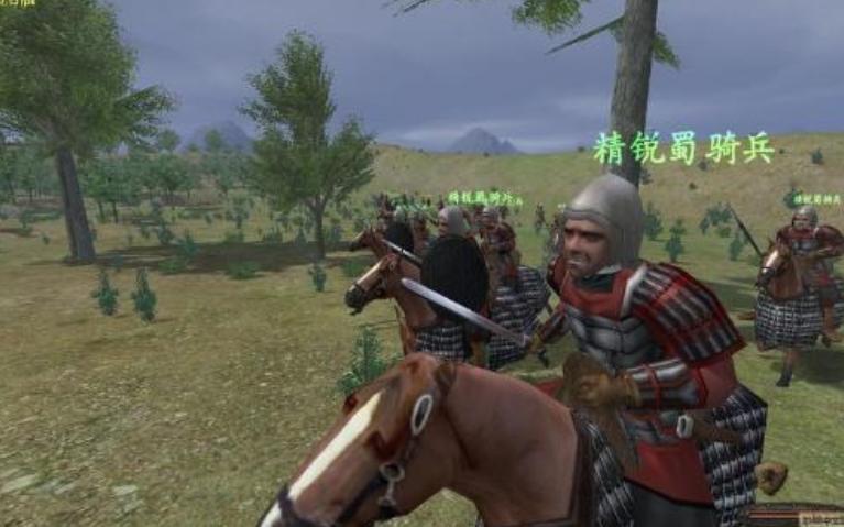 骑马与砍杀魔戒中土战争