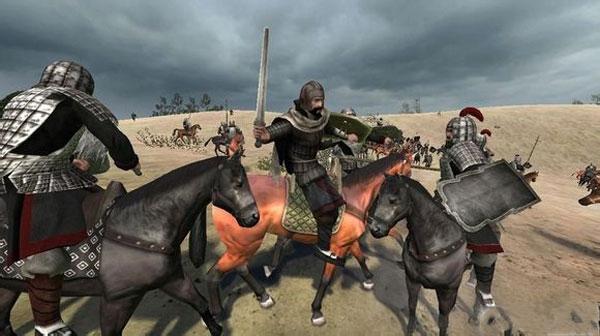骑马与砍杀楚汉争霸