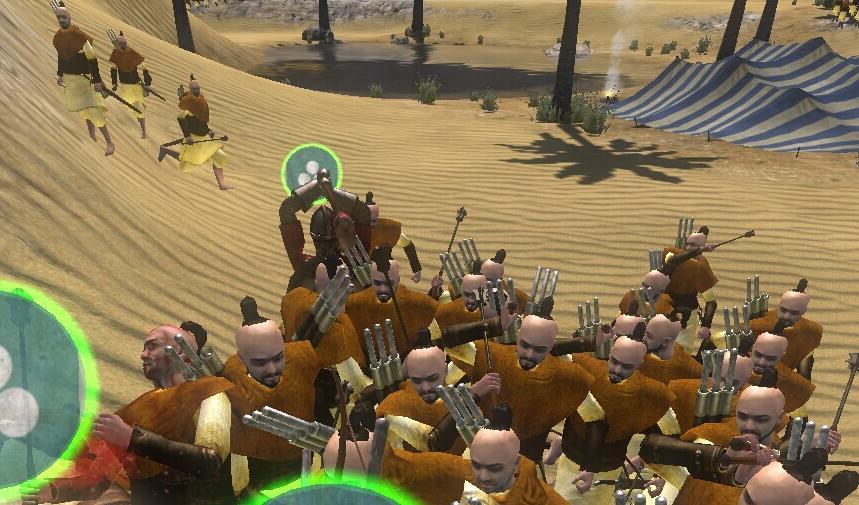 骑马与砍杀战团1.158