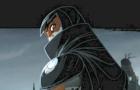 忍者印记试玩视频演示 黑暗中的潜行者杀人无形