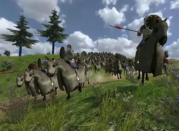 骑马与砍杀风云三国之问鼎天下