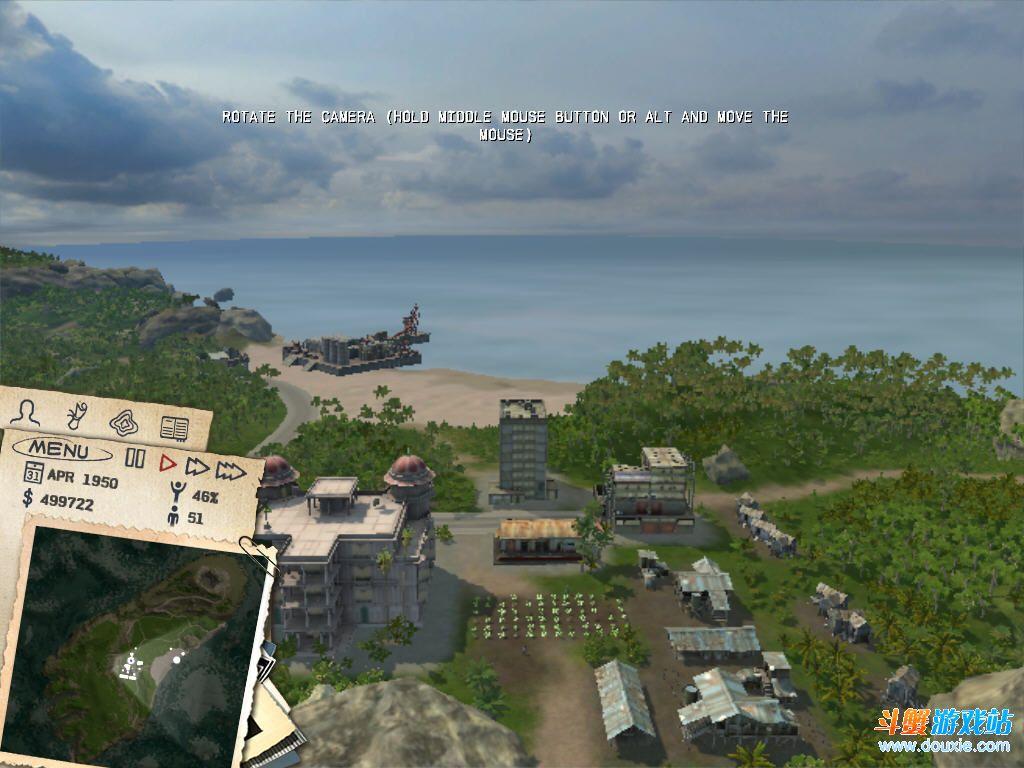 海岛大亨3绝对强势
