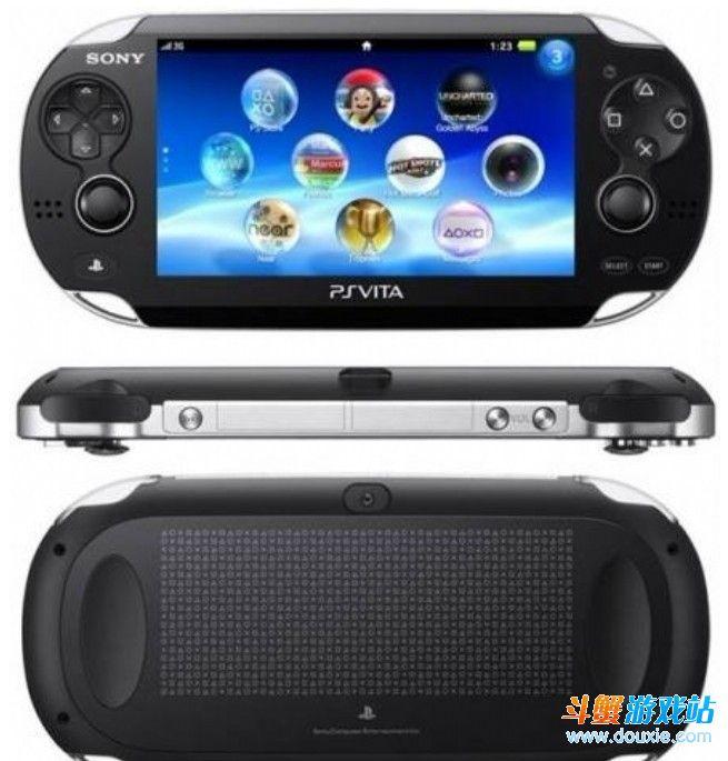 欧美版即将发售 PSV主机及部分游戏海外评分出炉