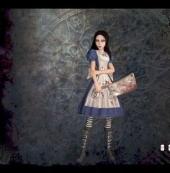 爱丽丝猖狂回归种种装扮使用殊效简介