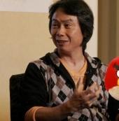 任天堂3DS发布会老爸宫本茂称喜欢愤怒小鸟 游戏产业需要创意