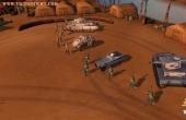 二战北非战场策略游戏《胜利》截图和预告视频